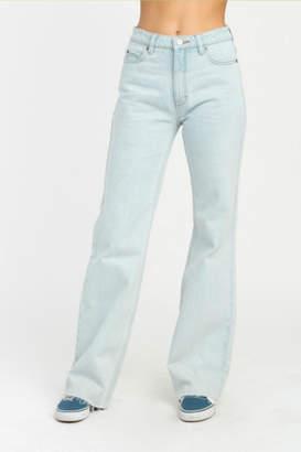 RVCA Bleach Bum Jeans