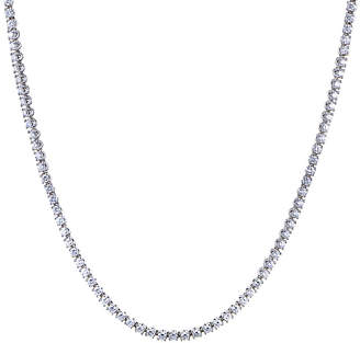 Bulgari Heritage  18K 11.00 Ct. Tw. Diamond Necklace