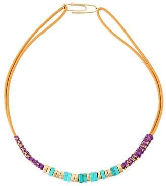 Aurelie Bidermann 'Takayama' necklace