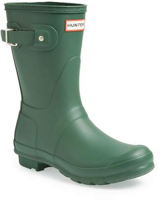 Hunter Short Rain Boot