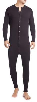2xist Long John Onesie Union Suit