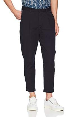 Armani Exchange A|X Men's Cotton Trouser Pant