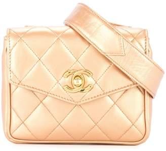 0ef5a8b5c7300d Chanel Pre-Owned waist bum bag