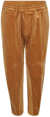 Golden Goose Freddy Corduroy Pants