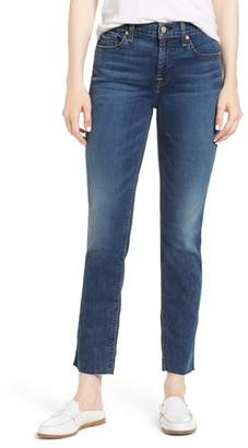 7 For All Mankind b(air) Roxanne Ankle Slim Jeans