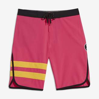 Hurley Phantom Block Party Big Kids' (Boys') Board Shorts