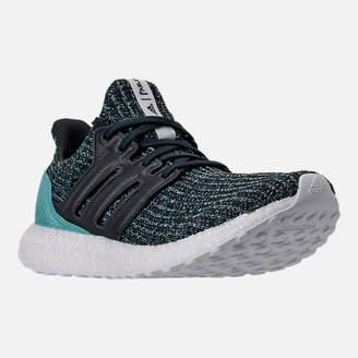 adidas Men's UltraBOOST Parley Running Shoes