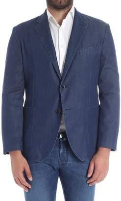 Hackett Cotton Jacket