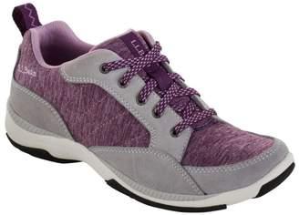 L.L. Bean L.L.Bean Beansport II Shoes, Mesh Knit Lace-Up