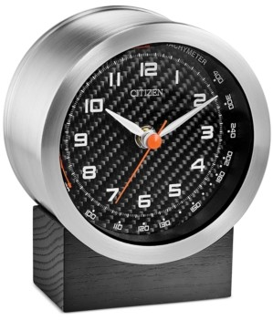 Citizen Workplace Bluetooth Speaker Desk Clock