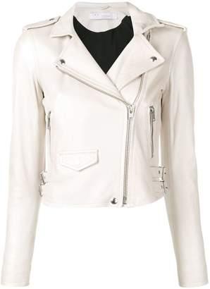 IRO cropped jacket