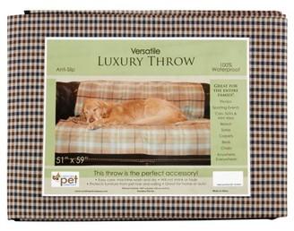 Carolina Pet Versatile Luxury Throw