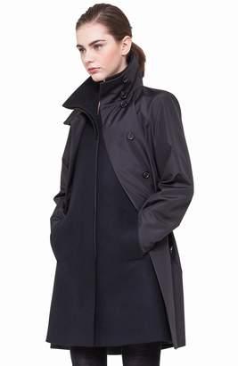 Akris 3-in-1 Technical Coat
