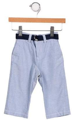Polo Ralph Lauren Boys' Belted Casual Bottoms