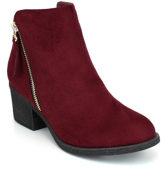 Wine Bass Boot $39.99 thestylecure.com