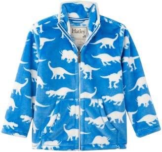 Hatley Dinos Fleece Jacket