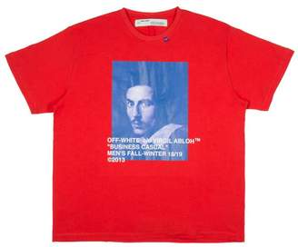 Off-White Bernini T-shirt