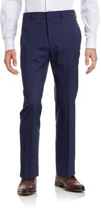Lauren Ralph Lauren Slim-Fit Wool Dress Pants