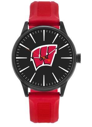 NCAA Men's Sparo Wisconsin Badgers Cheer Watch