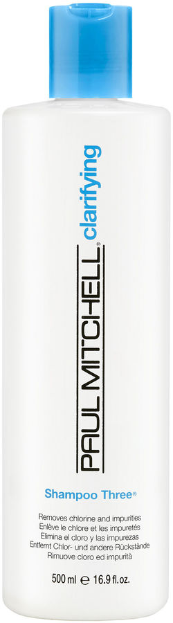 PAUL MITCHELL Paul Mitchell Shampoo Three - 16.9 oz.