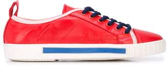Carven lace up sneakers