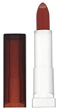 Maybelline Color Sensational Lipstick 630 Velvet Beige