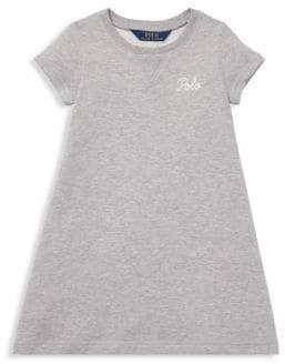 Ralph Lauren Little Girl's Shirt Dress