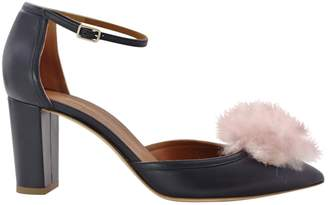 Malone Souliers Leather heels