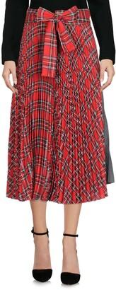 Jejia 3/4 length skirts