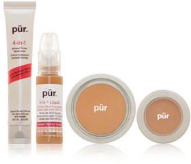 Pur 4-in-1 Complexion Kit - Dark