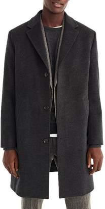 J.Crew Ludlow Wool & Cashmere Topcoat