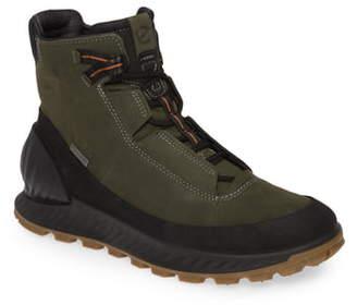 Ecco Exostrike Dyneema Gore-Tex® Sneaker Waterproof Boot