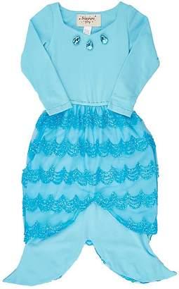 Siaomimi Mermaid Long-Sleeve Costume