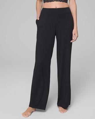 Cool Nights Pajama Pants Black TL