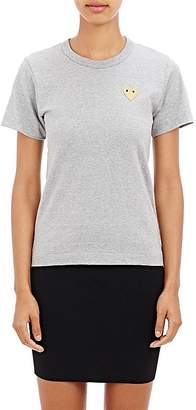 Comme des Garcons Women's Playful Heart T-Shirt