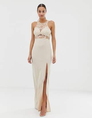 AX Paris short sleeve bodycon dress