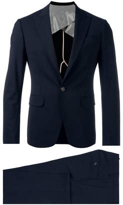 DSQUARED2 formal suit