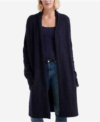 Lucky Brand Shawl Duster Cardigan