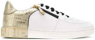 Versace Eros-Greek Key sneakers