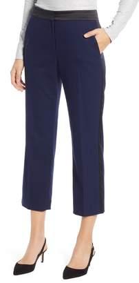 1901 Crop Tuxedo Pants