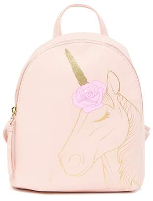 T-Shirt & Jeans Pretty Pony Backpack