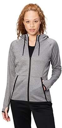 Core 10 Women's Chill Out Fleece Full-Zip Hoodie (XS-XL