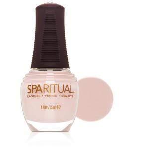 SpaRitual Nail Lacquer - Breathless