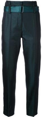 Ann Demeulemeester 'Cortez' trousers $615 thestylecure.com