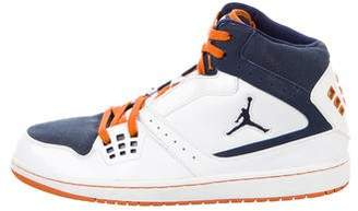 Nike Jordan 1 Flight High-Top Sneakers
