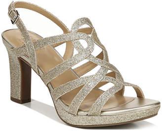 Naturalizer Cameron Ankle Strap Sandals Women Shoes
