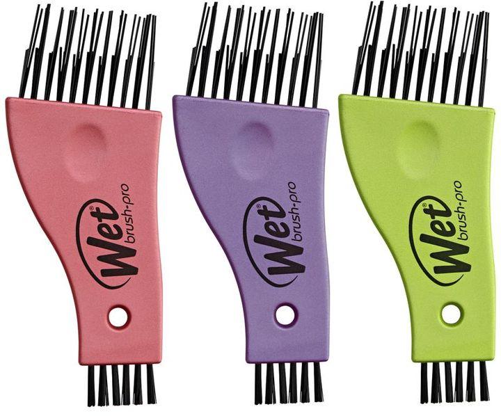 Wet Brush Brush Cleaner