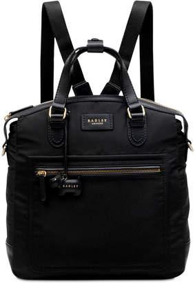 Radley London Spring Park Medium Domed Backpack