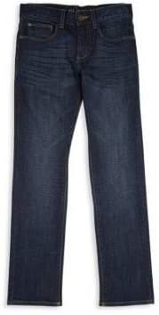 DL Premium Denim Boy's Brady Slim-Fit Jeans