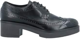 Geste Proposition Lace-up shoes - Item 11702867EP